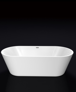Freestanding Bath 2
